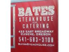 Bates Catering